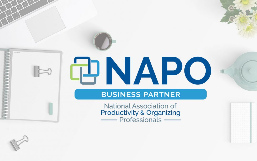 LAESOR Business Partner de NAPO