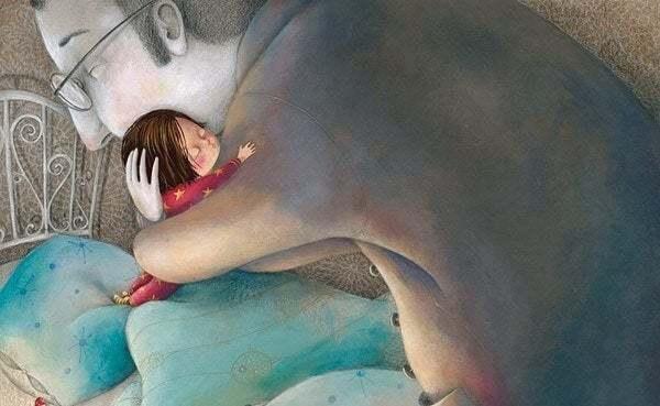 Trata a tus hijos con cuidado: están hechos de sueños
