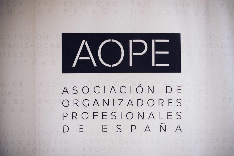 4to Congreso de Organizadores Profesionales de España (Galería de fotos)