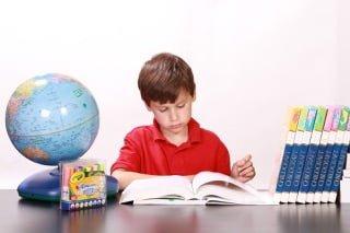 Aprovecha los beneficios del Feng Shui para enseñar orden a tus hijos