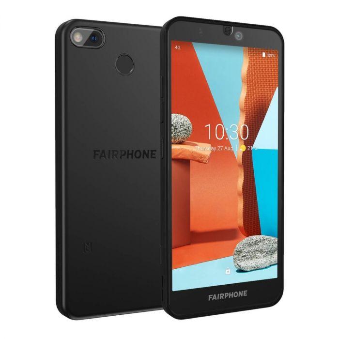 Fairphone - Organización digital personal: Cómo elegir un buen móvil