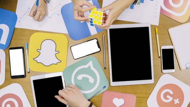 Curso de estrategia para redes sociales